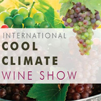International Cool Climate Wine Show Award - Gunn Estate Winery