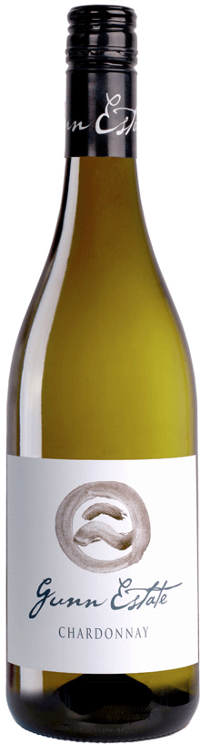White Label Chardonnay Wine