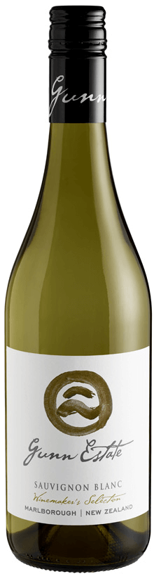 Winemakers Sauvignon Blanc Wine - Gunn Estate Winery